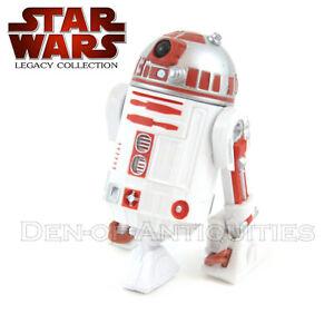 Star Wars CB-3D Droid Factory Figure,General Grievous,Legacy,2009,Walmart,LOOSE