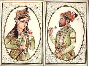 mughal customs