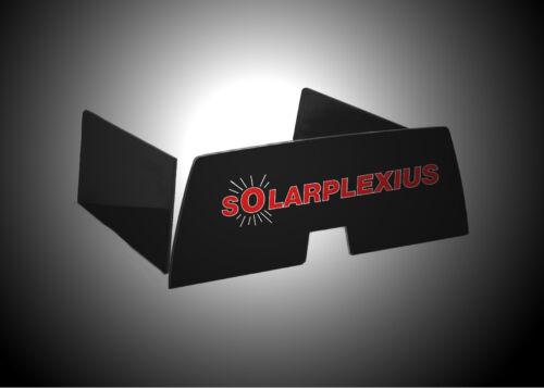 Voiture Protection Soleil Solaire reconstituée panneaux teinte aucune Diapositive Skoda kodiaq SUV ab16