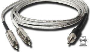 Analysis-Plus-Premium-iPod-Mini-Stereo-to-RCA-Cable-Length-2-Meters