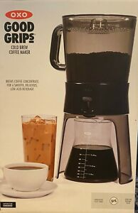 OXO Good Grips Cold Brew Coffee Maker 1272880. New ...
