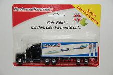 Werbetruck - Sattelzug blend-a-dent Truck - 1:87 - Spur H0 - 4