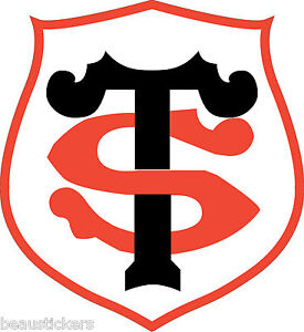 Stickers-Rugby-Stade-Toulousain