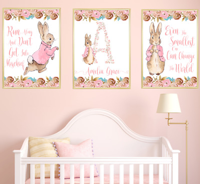 Flopsy Bunny Peter Rabbit Beatrix