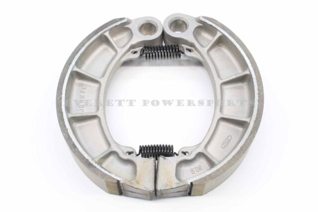 See Notes #S138 Genuine Honda Rear Brake Shoes Fourtrax Rancher Foreman TRX