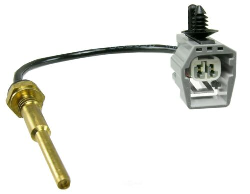 Engine Cylinder Head Temperature Sensor WVE BY NTK 5S1551