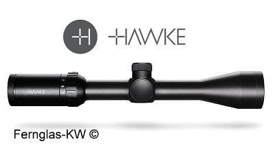 HAWKE 12221 Armbrust Zielfernrohr XB1 1,5-5x32 SR Leuchtabsehen