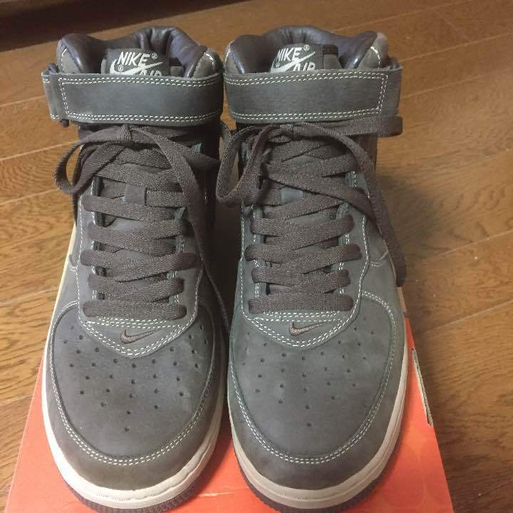 Air Force 1 MID from japan (5261