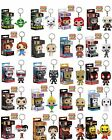 New Funko Pop Pocket Keychain Vinyl Figure Key Chain Toy