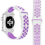 thumbnail 34 - Silicone Nike Sport Strap iWatch Band For Apple Watch 3840/4244mm Series SE 1-6