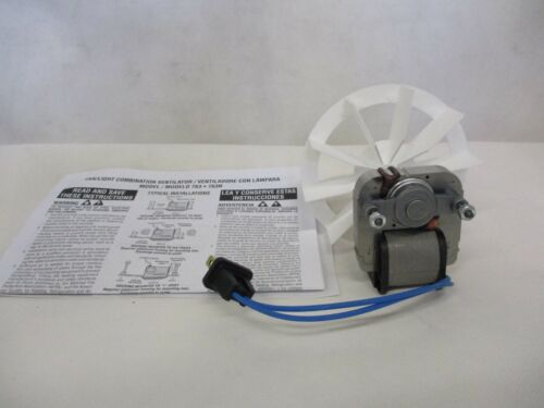 NEW NUTONE 763N REPLACEMENT MOTOR COIL WRAP FAN BLOWER