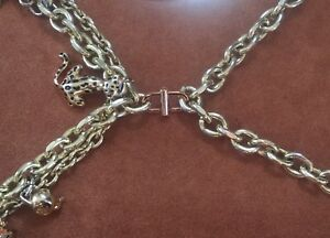 668ddbbb9e914a Image is loading Gold-Handbag-Chain-Adjuster-shortening-Clip-For-Any-