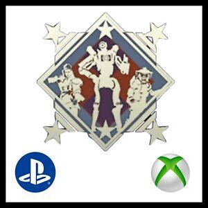 Apex Legends Teamwork Badge XBOX/PS4