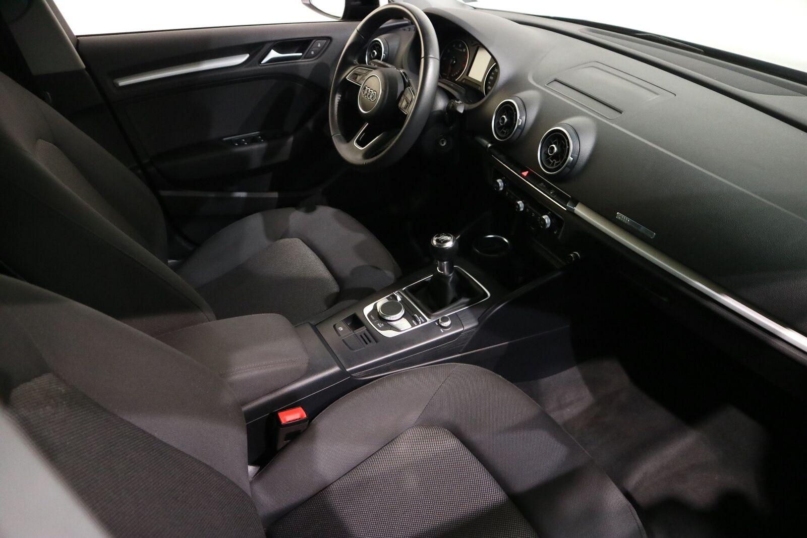 Audi A3 1,0 TFSi 116 SB - billede 12