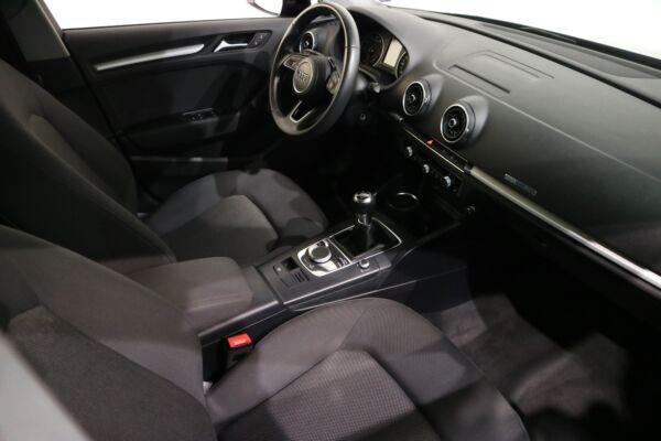 Audi A3 1,0 TFSi 116 SB billede 12
