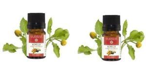 Acmella-Oleracea-Spilanthes-Paracress-Anti-Wrinkle-Extract-Natural-Organic-10ml