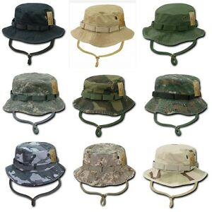 1a770420f1a Image is loading Rapid-Dominance-Camo-Military-Boonie-Hunting-Army-Fishing-