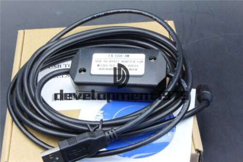 NEW 1PCS Mitsubishi FX-USB-AW PLC Cable