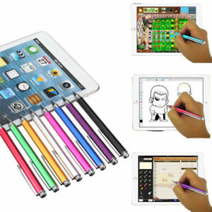 Universal-Capacitive-Precision-Touch-Screen-Stylus-Pen-For-iPhone-iPad-Phone-PC