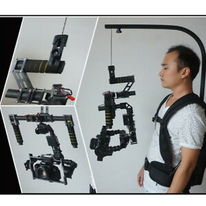 New-Pro-3-18KG-Float-Gimbal-Vest-Easy-Rig-for-DJI-Ronin-3-AXIS-Camera-Gimbal