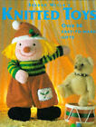 Knitted Toys by Sharon Welch (Hardback, 1993)