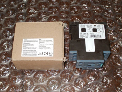 Siemens 3RT2026-1AN20 Contactor 11kW 400V