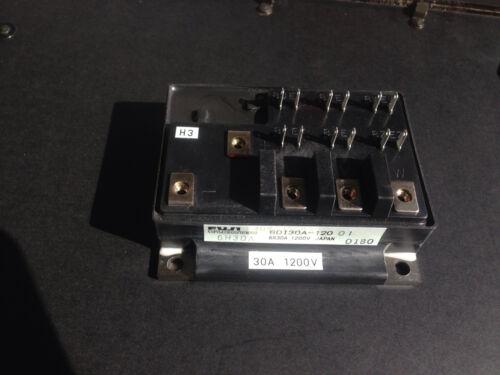 6DI30A-120 Fuji Transistor module IGBT 6DI30A120 6DI30A