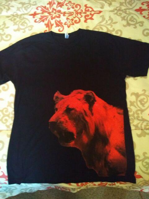 Local H Lifers official XL T-shirt grunge era band shirt