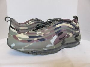 Details about Nike Air Max 97 SP Country Camo Pack Italy Flag Men's Size 10 Sneakers Shoes DS