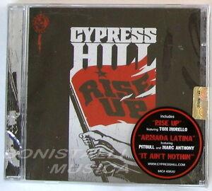 CYPRESS-HILL-RISE-UP-CDV-Sigillato