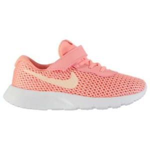 great deals 2017 new collection detailed images Details zu Nike Kleinkind Mädchen Turnschuhe Laufschuhe Sneakers Trainers  Kinder Tanjun 274