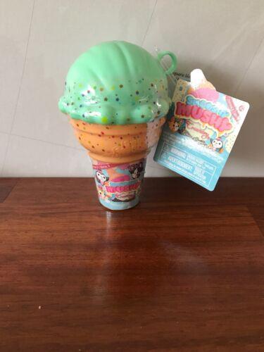 Smooshy niaises surprise Creamery vert-Haut-Série 3-NEUF