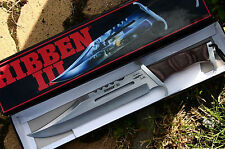 Rambo 3 Rambo III HIBBEN knife Messer United Cutery Limitierte Edition Bowie