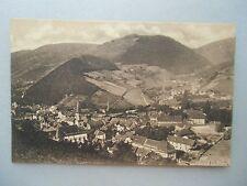 Ansichtskarte Markirch um 1915? Sainte- Marie-aux-Mines (Alsace) Elsass (II)