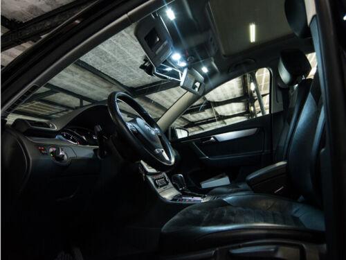u90 Pick-up Innenraumset Maxtron ® SMD DEL Éclairage Intérieur Dacia Logan