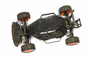 Shroud-Cover-for-Traxxas-LCG-Chassis-Models-by-Dusty-Motors