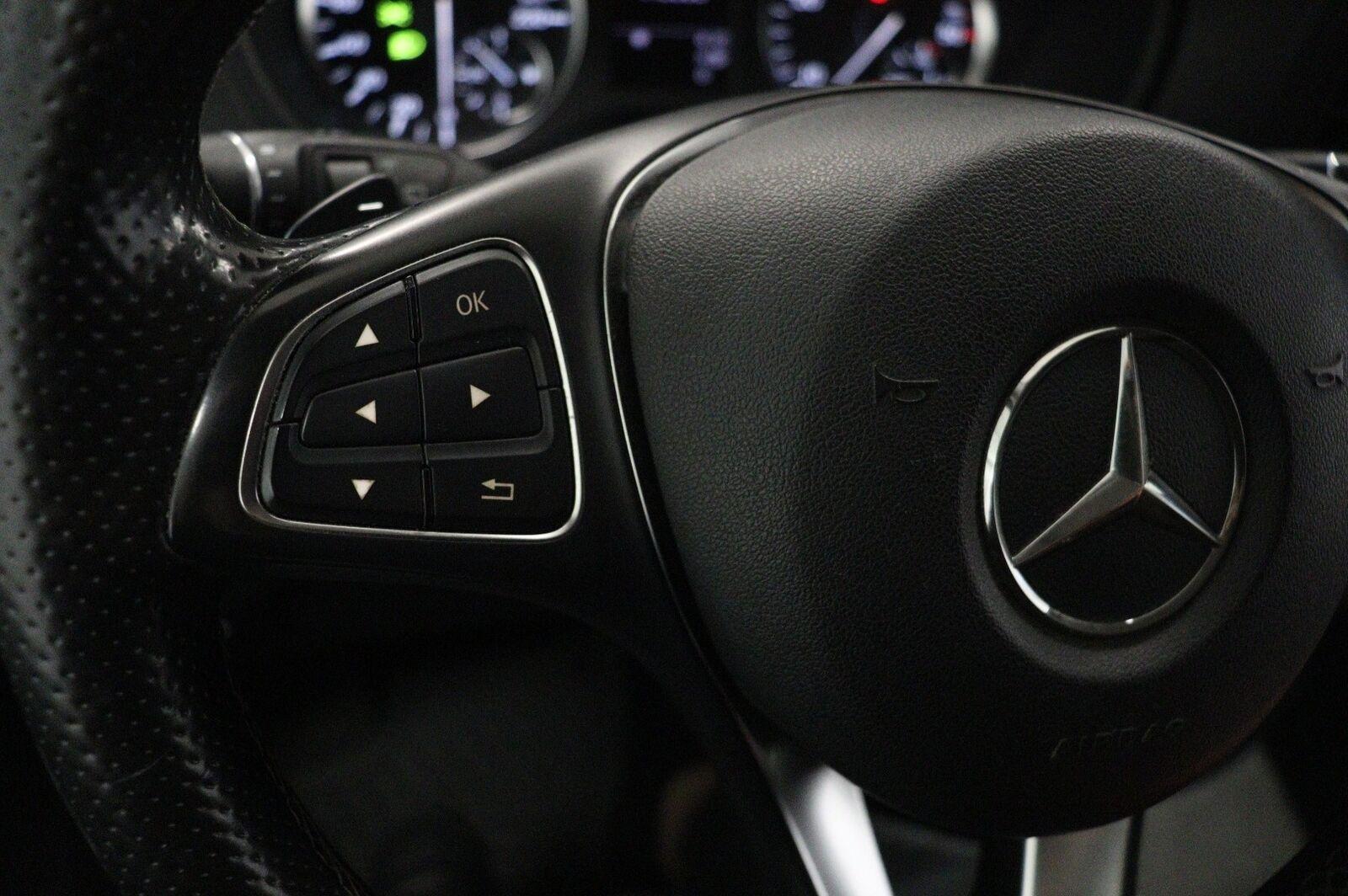 Mercedes Vito 119 BlueTEC Standard aut. L