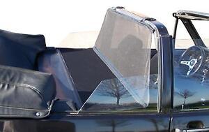 Coupe-vent-Filet-anti-remous-VW-GOLF-1-CABRIOLET-Livraison-Gratuite