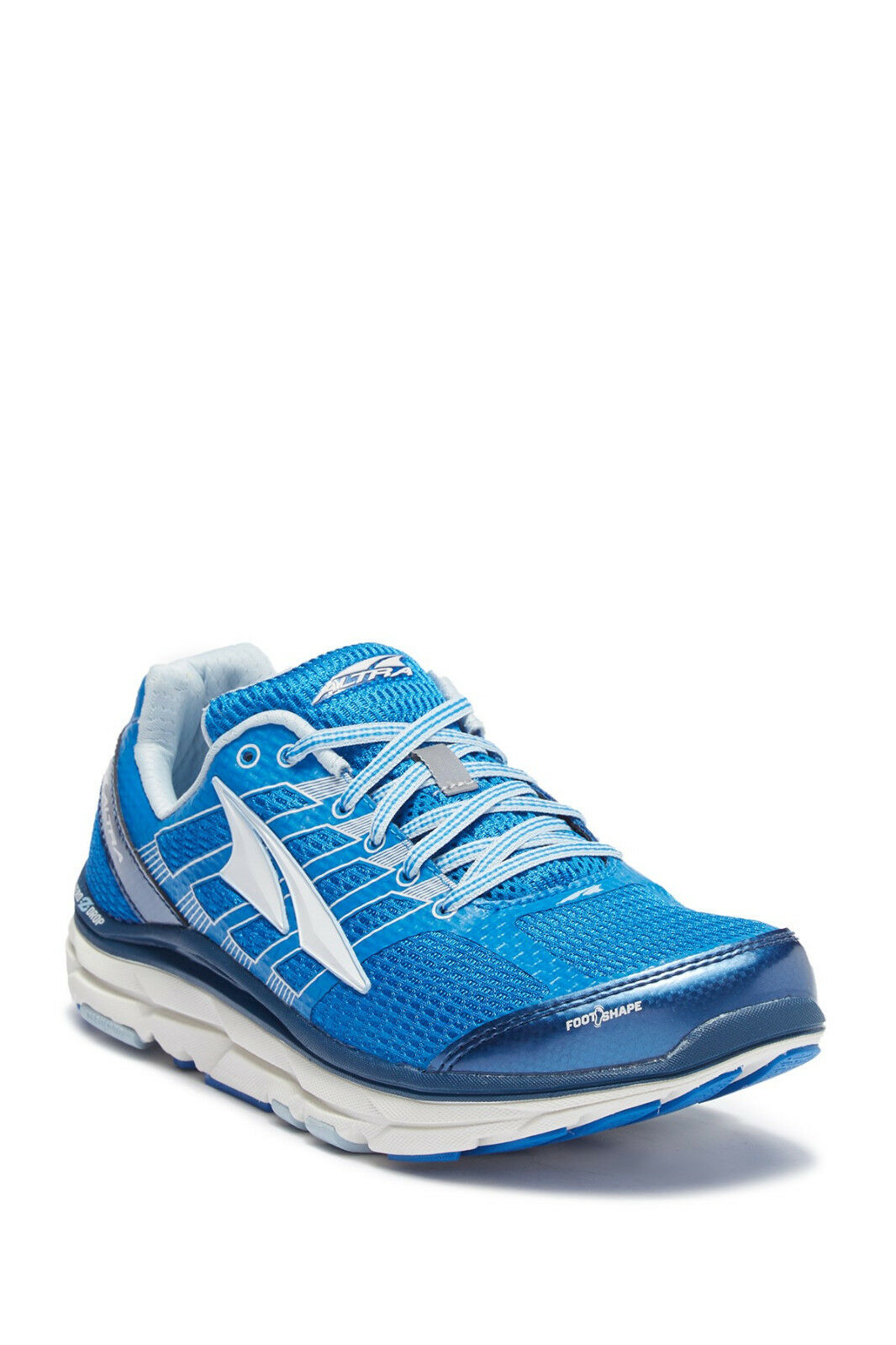 Altra Provision 3.0 Running Shoes, Men's Sizes 11-11.5-12 D, Blue, NEW!