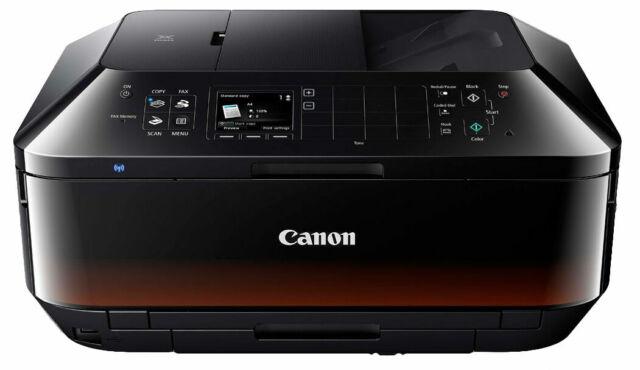 Canon Pixma MX925 All-in-One Farbtintenstrahl-Multifunktionsgerät (Drucker, Scan