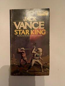 1978-Star-King-by-Jack-Vance-Daw-1st-Printing-Paperback