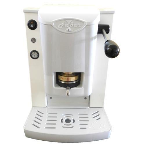 150 Cialde Caffè Borbone Qualità Nera Macchina Caffè Cialde Faber Slot Plast