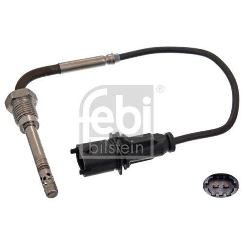 Febi 49288 abgastemperatursensor sensor de temperatura para general motors Opel