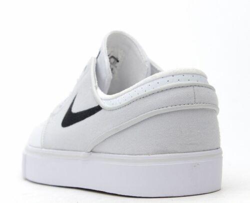 buy online b6d01 d6354 391 Cnvs Lt Nike Base Zoom Negro Hombre Janoski Blanco Gris Stefan Zapatos d  Awxaqp