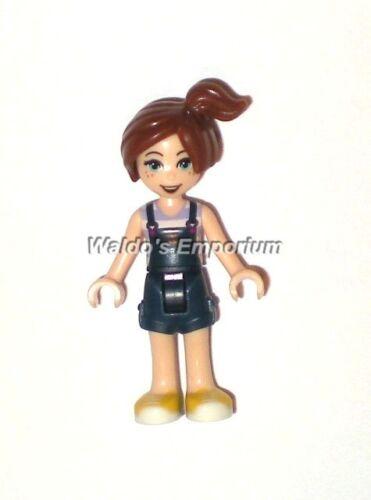 SOPHIA JONES from set 41182 New Lego Elves MiniFigure