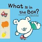 What is in the Box?: Colours by Mi-Rang Eom (Paperback, 2014)