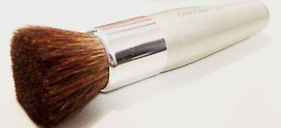 "Lancome Petit Precision Cheek Brush #21 for Blush Travel Size 4"" long Brand New"