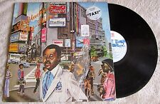 "J. BLACKFOOT City Slicker Vinyl LP (33 RPM 12"" Sound Town 1983) ST-8002"