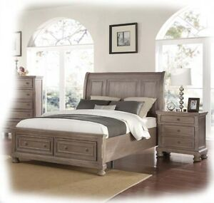 Adair 3 Piece QUEEN Size Tawny Timber Bedroom Suite BRAND NEW EBay