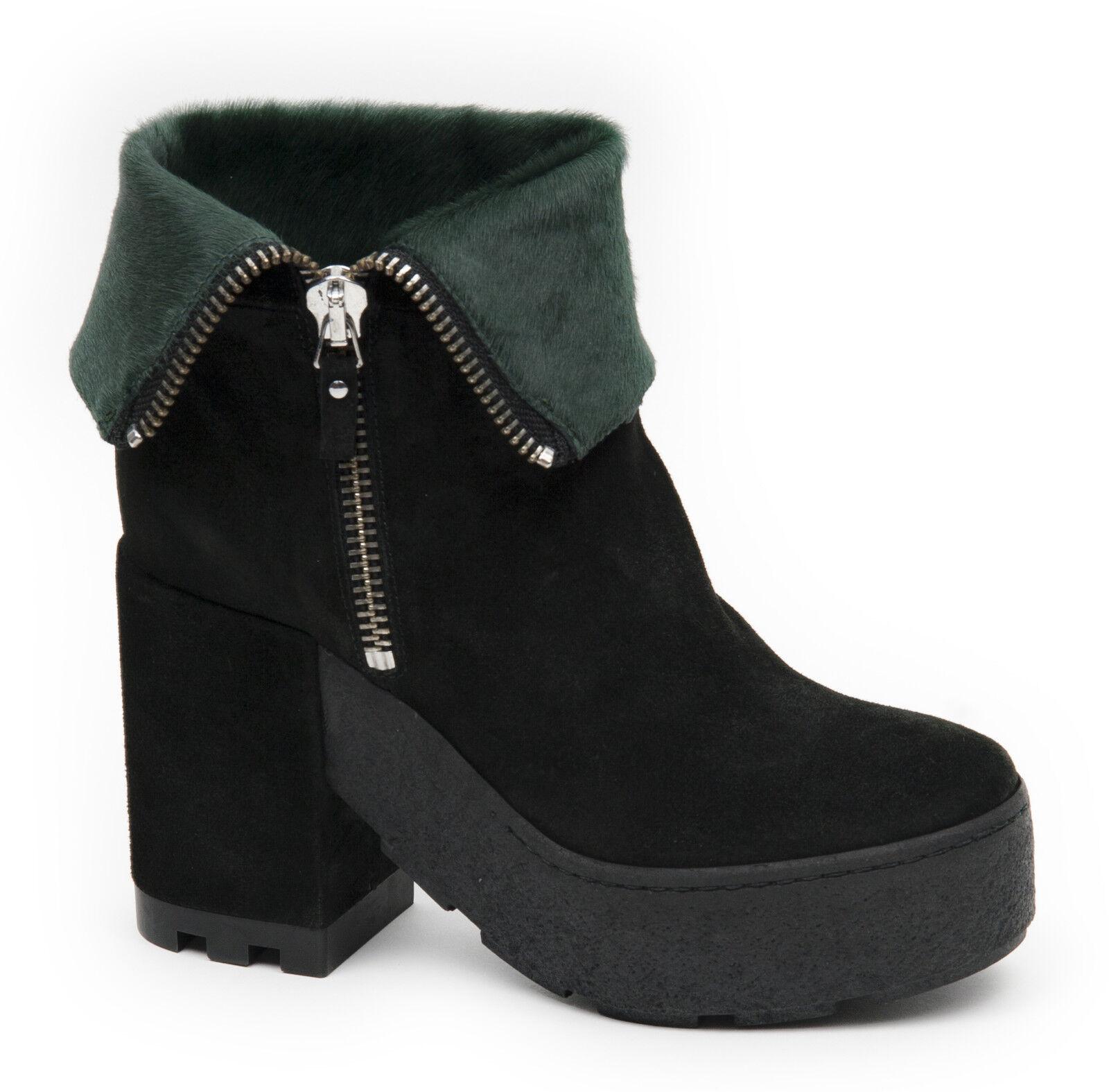 Vic genuina botines botas 1p7262d. p 56 56 56 CLOB 013 malva negro verde NUEVO sale  ordenar ahora
